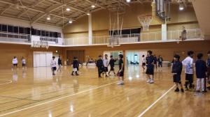 2014-01-14 横浜SG