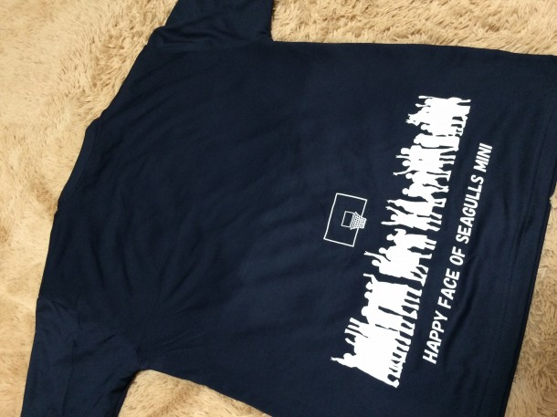 Tシャツ 14.06.09
